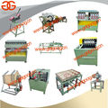 Bamboo Toothpick Production Line|Bamboo Toothpick Making Machine|Bamboo Toothpick Machine