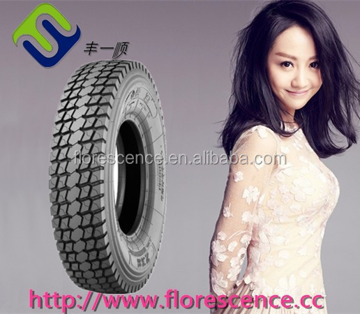 chinese tipper truck tire 1100R20 radial truck tyre