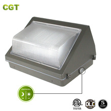 200W 250W HPS HID MH replacement photocell waterproof exterior LED wall pack light 80W 100W