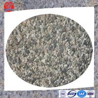 Professional manufactures 70% Shaft kiln calcined bauxite for high-alumina brick