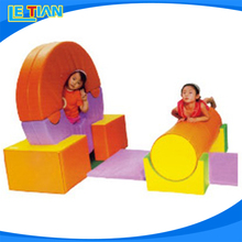 Supply all kinds of indoor soft play, indoor soft play equipment for sale