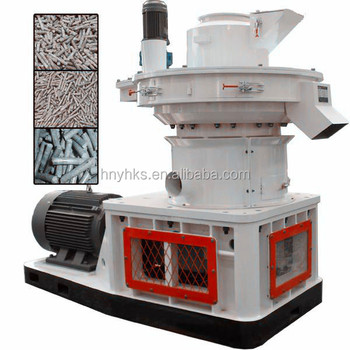Good price wood pellet mill hot sale in europe manufacturer of China
