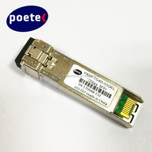 Optical Transciever module 10G SFP+ ER 40KM widely used in date center and exchanger