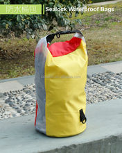 Hot selling dry sack for drifting for fishing for climbing