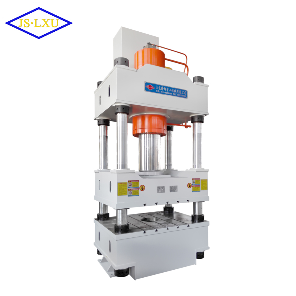 Hydraulic Press For Rubber & Plastic Products
