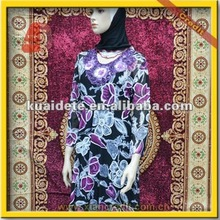 2016 Muslim lady prayer abaya NPZ-20