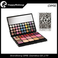 New Makeup Set 72 Color Eyeshadow/Blush/Face Powder/Lip Gloss Set
