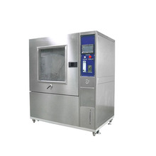 Electronic High Temperature Industrial Rubber Aging Oven