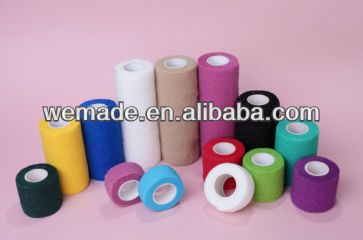 health products adhesive elastic bandages
