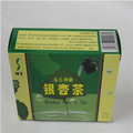 Herbal Tea For High Blood Pressure Hypertension Works Effective Ginkgo Herb Teabag (Organic Ginkgo Leaves)