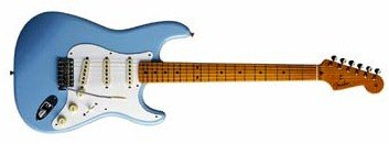 Fender Classic 50's Stratocaster 98 / 00