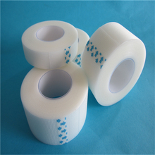 disposable medical device pe cohesive bandage lovely image printed band aid ce gynaecology and obstetrics film