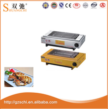 2017 best selling products Electric Temperature Control 304 Stainless Steel BBQ Grill for wholesale