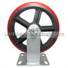 "10"" heavy duty caster wheel industrial"