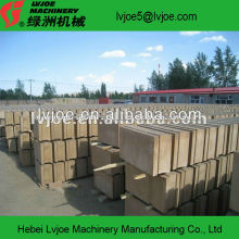 Advanced Gypsum Block Making Machine(666*500*80mm) With Good Quality