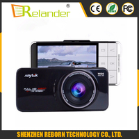Original Anytek AT66A full HD Novatek 96650 Car Camera DVR Recorder Black Box 170 Degree 6G Lens Night Vision Dash Cam