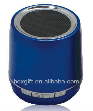 Exclusive Brand New Design Mini Wireless Outdoor Portable Bluetooth Speaker For every phone, Good Quality Factory Direct Sale