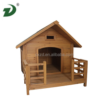 2014 New Design Cheap Large Wooden Dog House Indoor