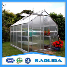 Spheric Green House For Snail Farming And Tomato Vegetables