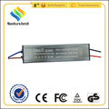 30w waterproof led driver for wallwash led lighting