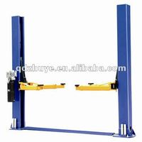 3.2t hydraulic used 2 post car lift for sale