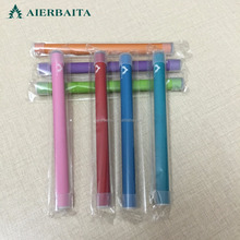 Chinese suppliers OEM logo disposable medical care vitamin e cigarette concentrate vitamin vape e cig