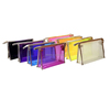 fashion small cosmetic bags with compartments