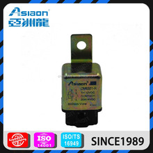 CM6321 1H 12v 40a universal high quality auto relay