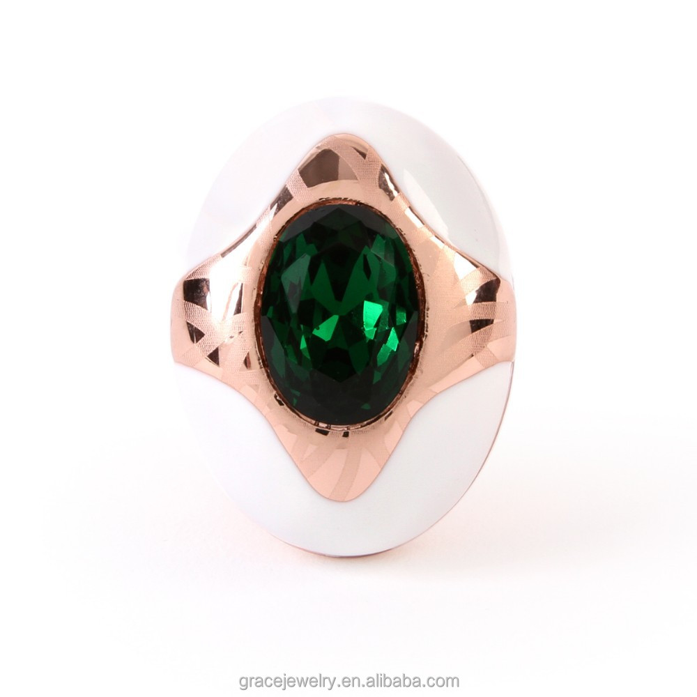 europe noble and kingly display jewelry sale ring