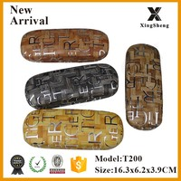 Wholesale fashion hard eyeglass cases ,glass cases for spectacles