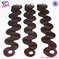 Wholesale human hair indian hair weave body wave remy human hair