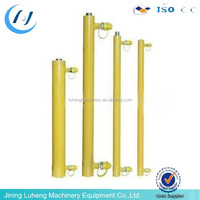 Double Acting Hydraulic Ram Cylinder, Long ram cylinder