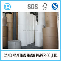 TIAN HANG high quality waterproof pe coated paper