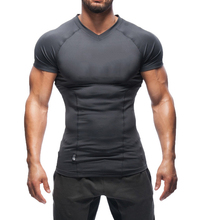 china wholesale high quality men's short sleeve wholesale blank t shirts athletic fit t shirts