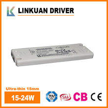30W Strip light 12V power supply and constant voltage led driver