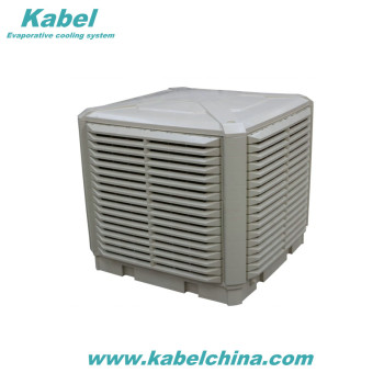 window type air conditioner with LCD control wall mounted evaporative air cooler