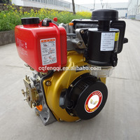 211CC 3.5hp Light Weight Small Diesel Engine