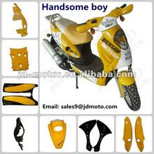 China HANDSOME BOY scooter parts
