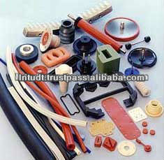 Moulded Silicone Products