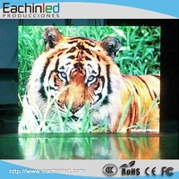 Eachinled P3.9 HD led xxxx video wall screen