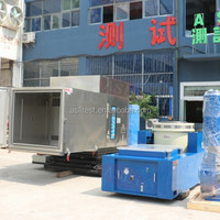 Environmental Test System Environment And Vibration