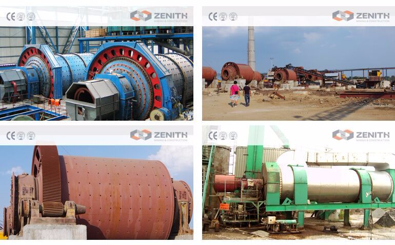 Zenith ball mill, ball mill machine for sale