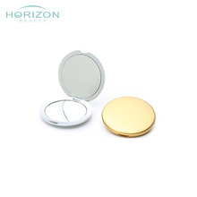 Manufacture Well-Liked Professional Wholesale Bling Compact Mirror