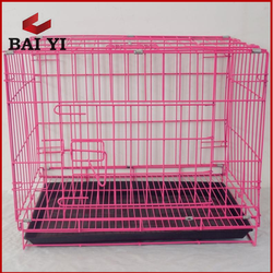 Large Double Dog Cage/Pet Dog Cage