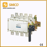 SGLZ manual socomec change over switch/electric transfer switch