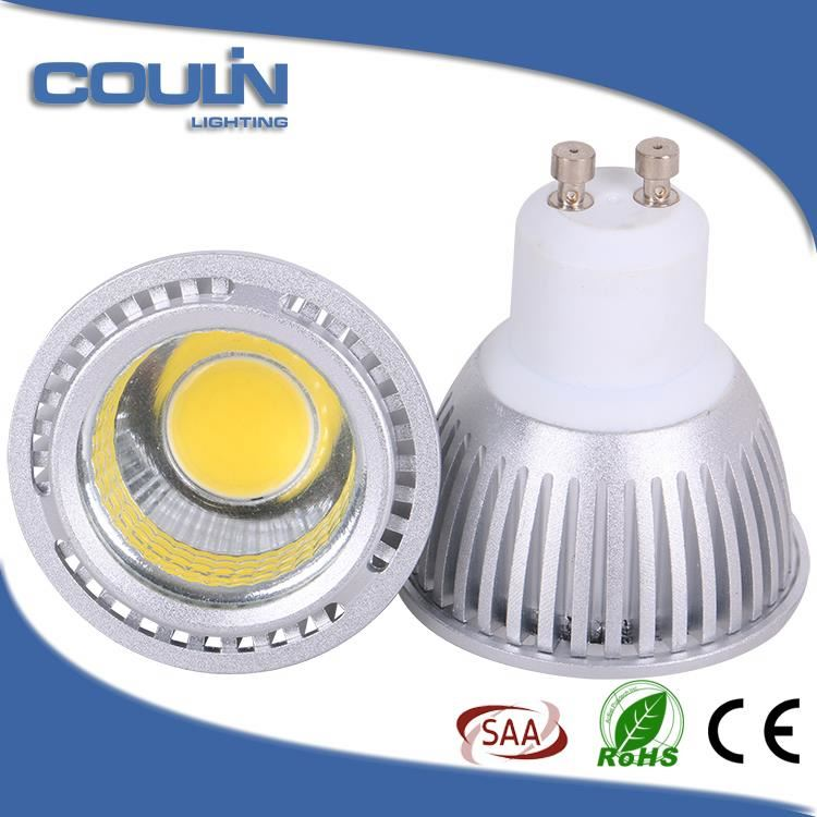 Various Colors Available Aluminum Led Bulb Light