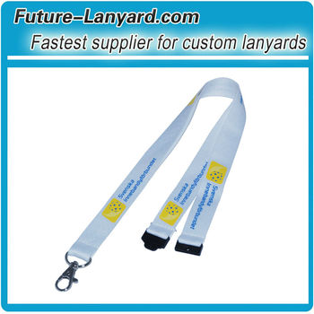 cheap promotional lanyards with personal logo