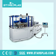 plastic Comestic used plastic injection blow molding machine
