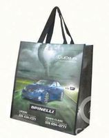 top quality newest shopping bag