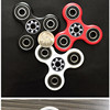 Manufacture Edc Tri Spinner Fidget Made